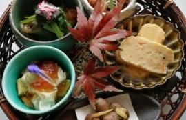 和食研究家/日本料理研究家の商品開発